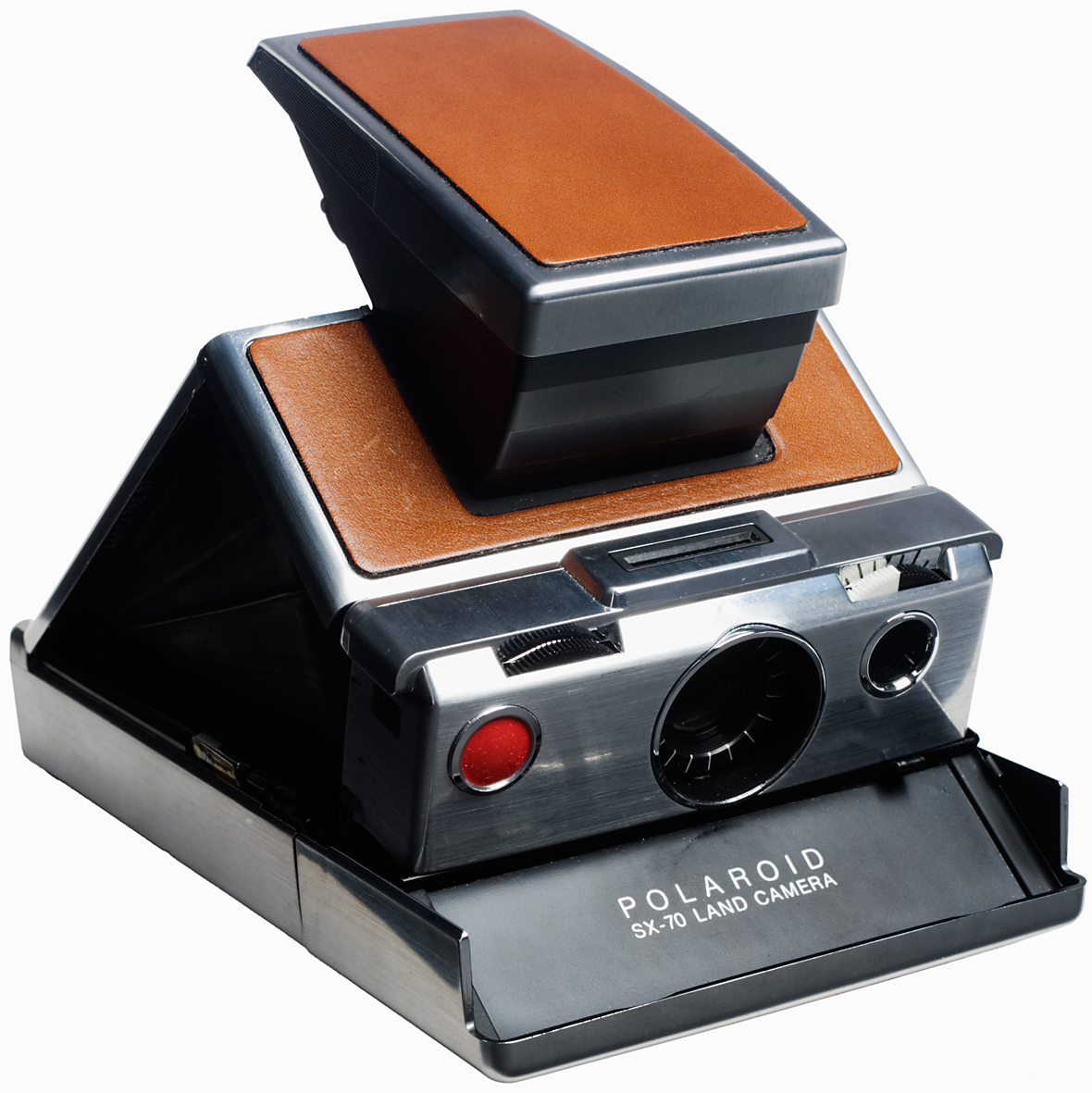 Polaroid Land Camera SX-70