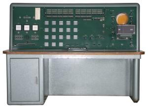 BESK från 1953 är den äldsta bevarade datorn i Sverige.
